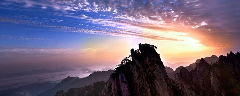 黃山市十條旅游風景道,你pick哪一條?